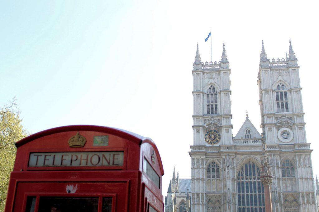 London Sunny Journeys